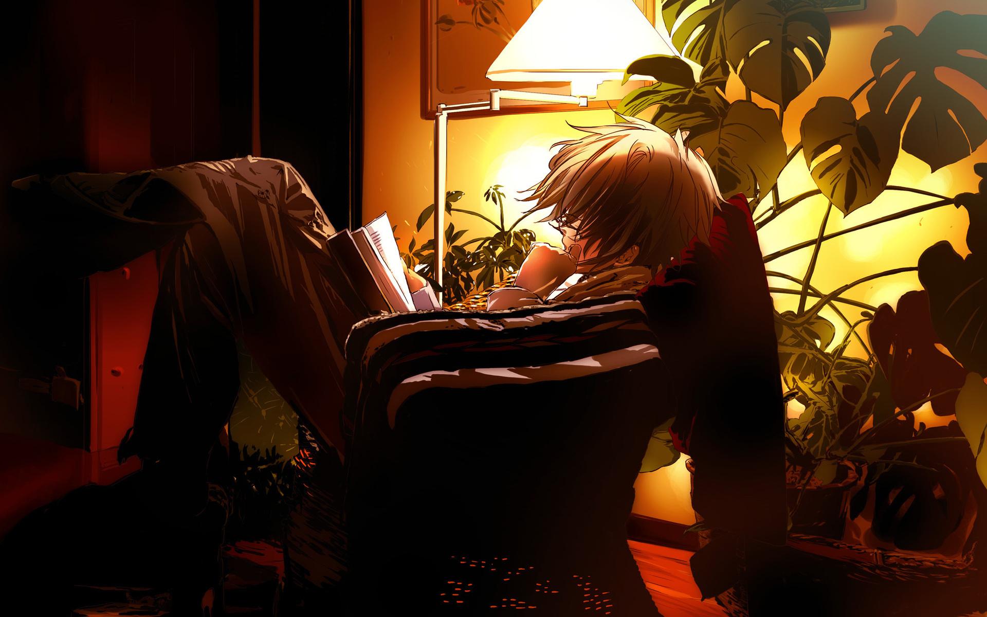 29720 descargar fondo de pantalla Anime, Hombres: protectores de pantalla e imágenes gratis