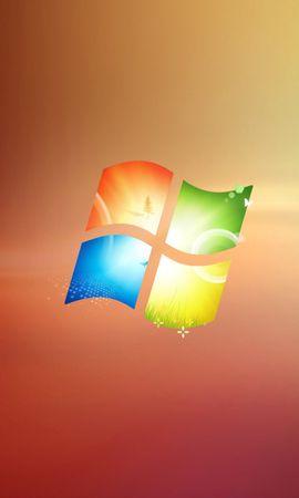 11166 скачать обои Бренды, Логотипы, Windows - заставки и картинки бесплатно