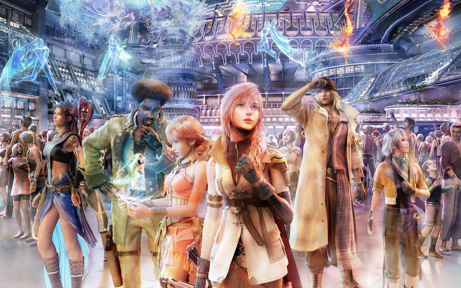 34059 descargar fondo de pantalla Juegos, Final Fantasy: protectores de pantalla e imágenes gratis