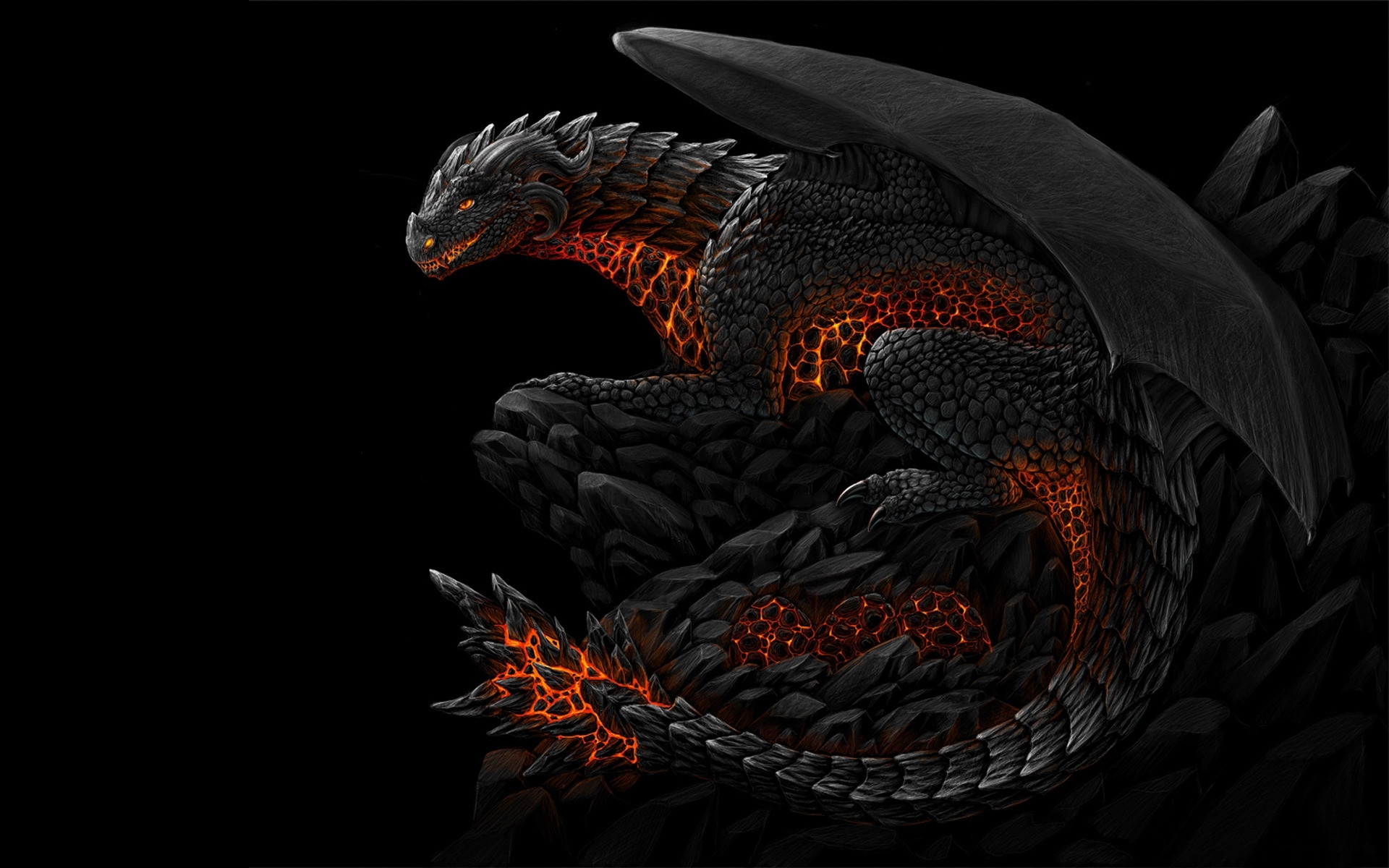 31351 Screensavers and Wallpapers Dragons for phone. Download Fantasy, Dragons pictures for free