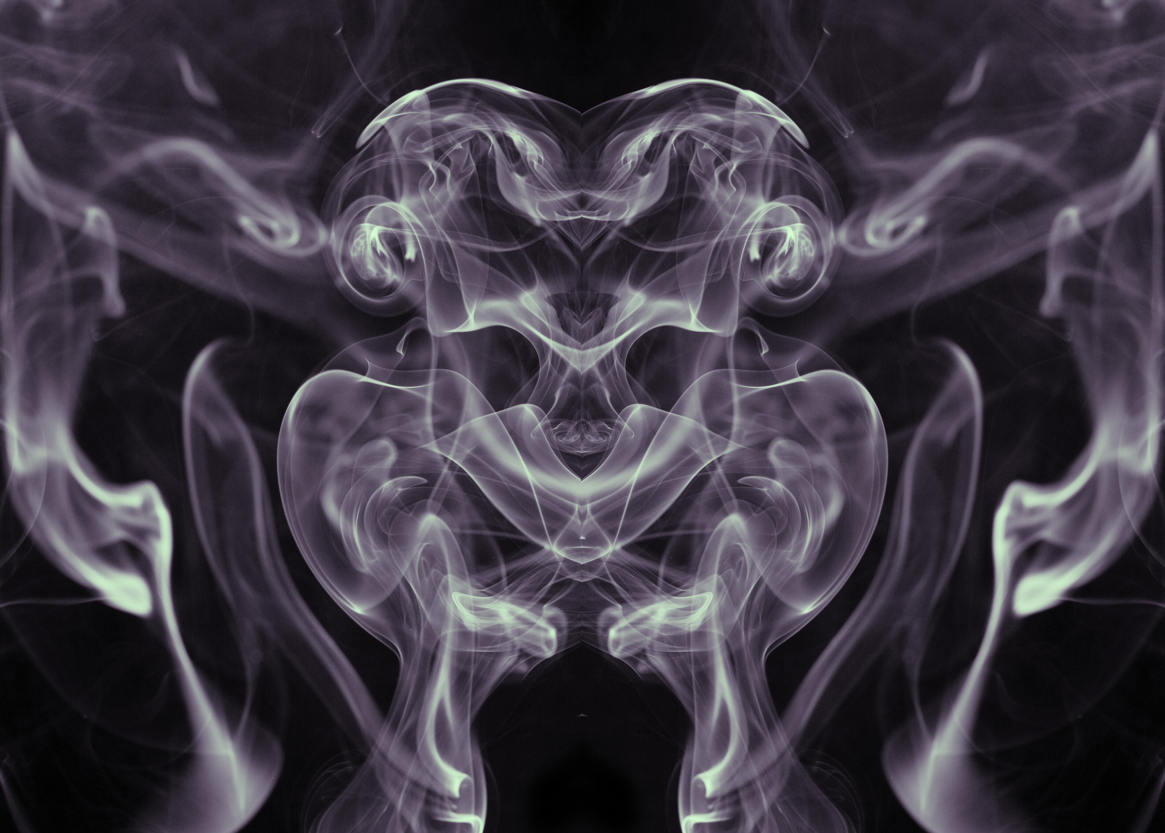 102543 download wallpaper Abstract, Winding, Sinuous, Wavy, Smoke screensavers and pictures for free