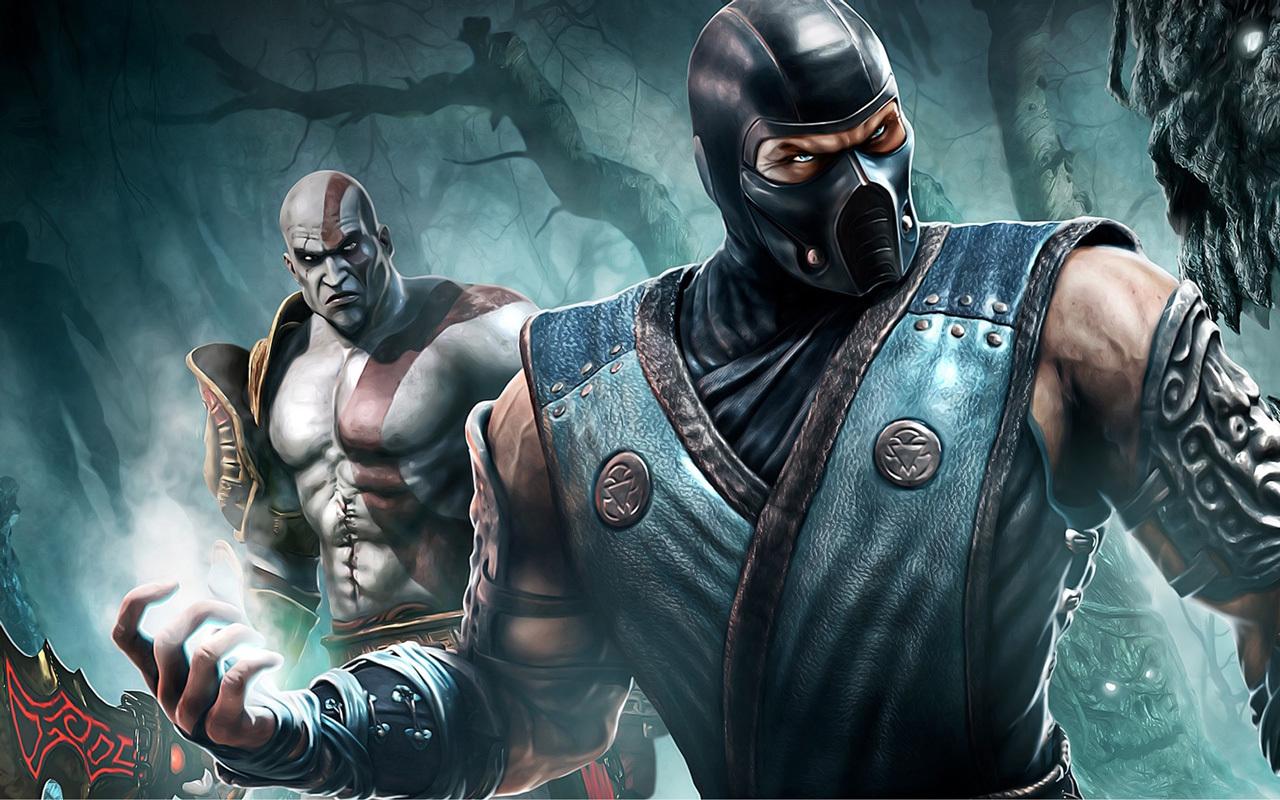 22875 скачать обои Игры, Мортал Комбат (Mortal Kombat) - заставки и картинки бесплатно