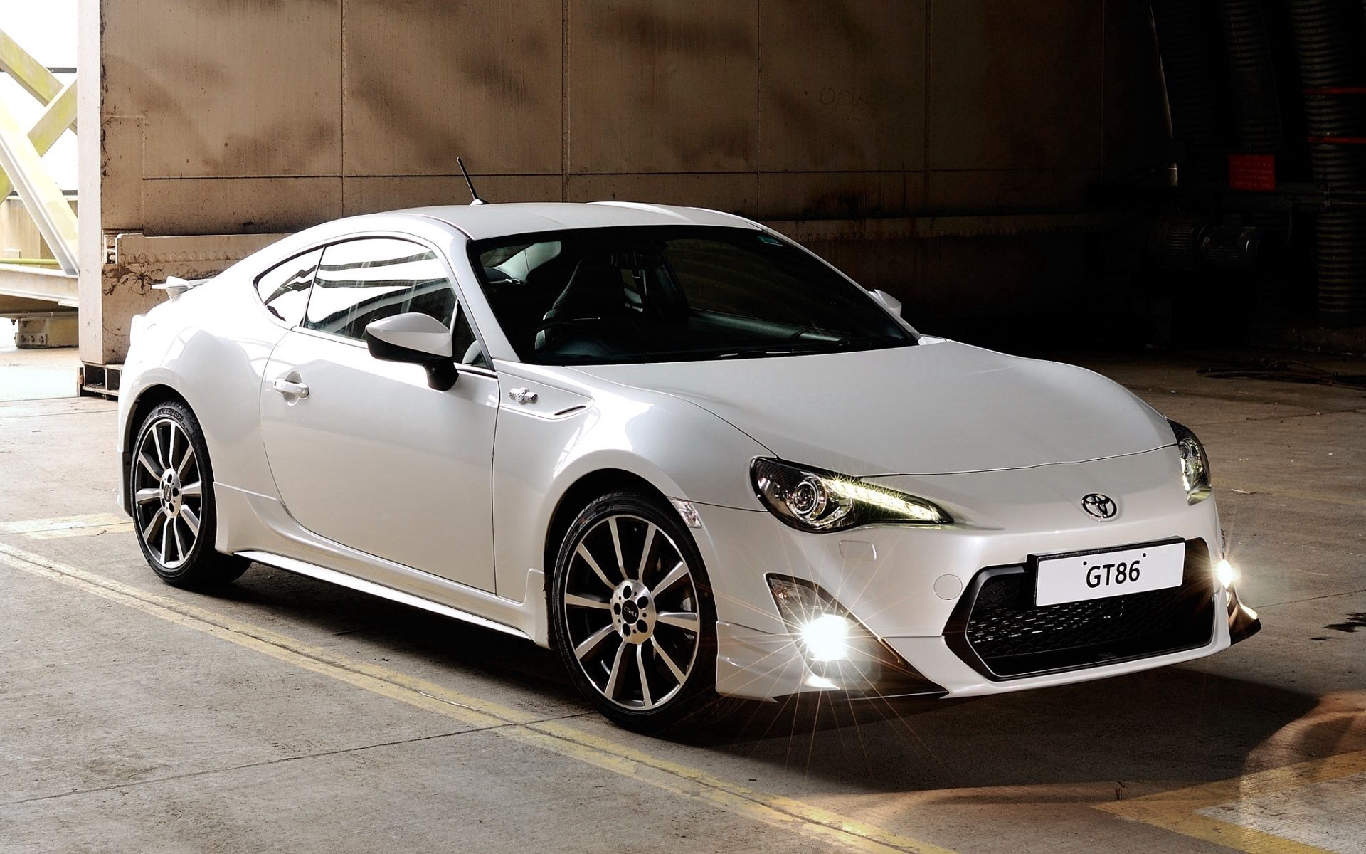 150052 Screensavers and Wallpapers Front View for phone. Download Toyota, Cars, Front View, Gt, Coupe, Compartment, Trd, 86 pictures for free