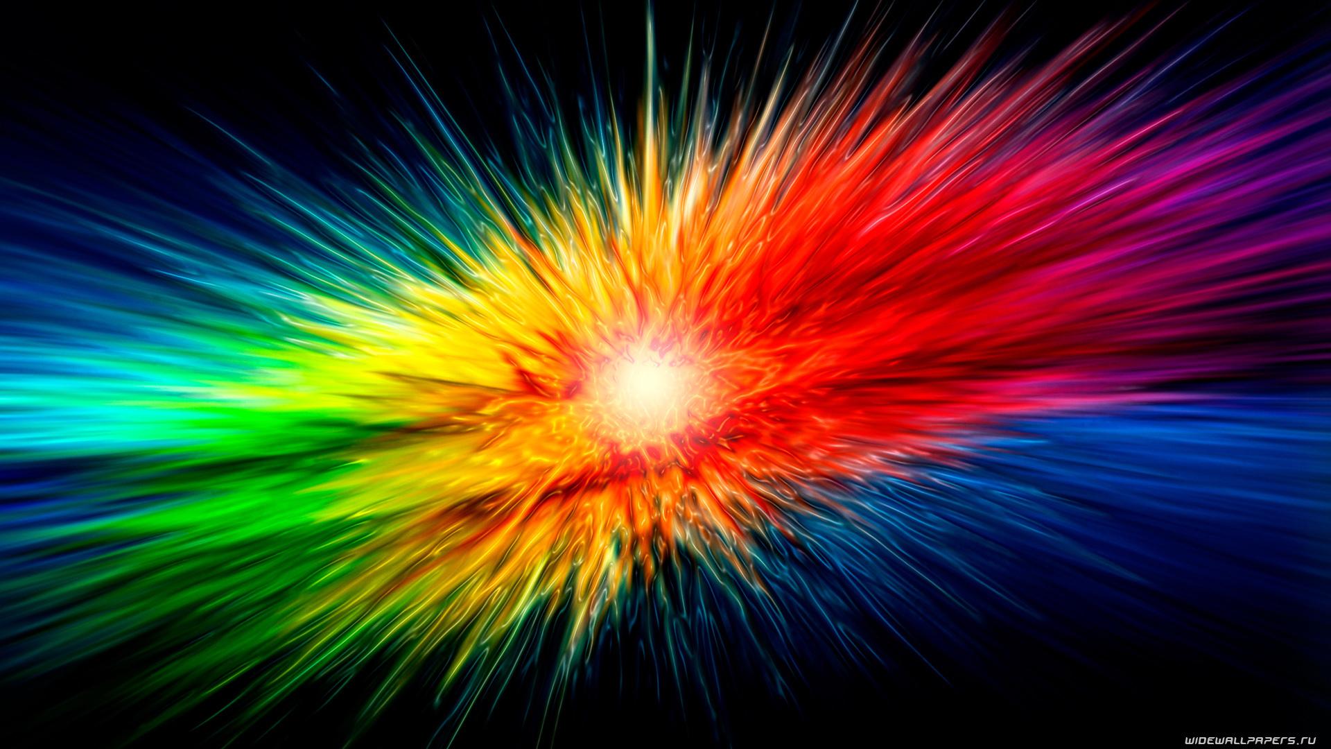 Laden Sie das kostenlose Hintergrundbild 22447: Abstrakt, Hintergrund, Regenbogen Hintergrundbild für das Handy herunter