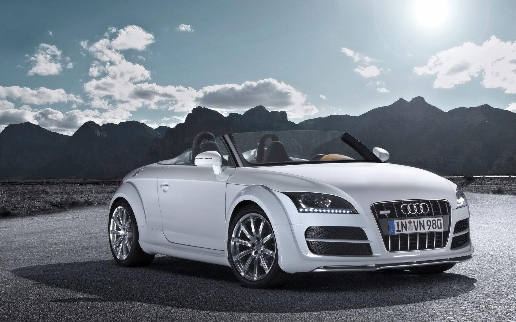 9839 скачать обои Транспорт, Машины, Ауди (Audi) - заставки и картинки бесплатно