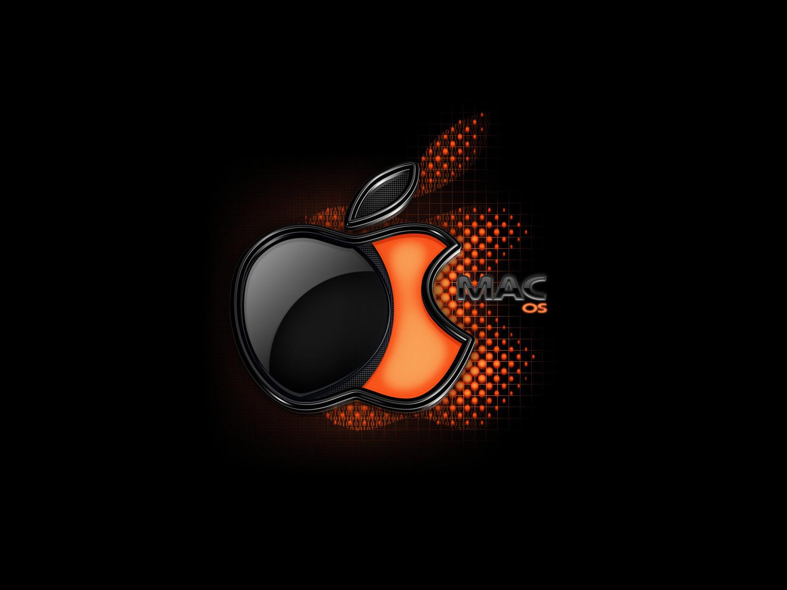 14517 Hintergrundbild herunterladen Apple-, Marken, Logos - Bildschirmschoner und Bilder kostenlos