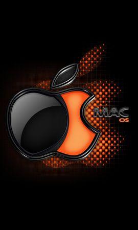 14517 télécharger le fond d'écran Marques, Logos, Pomme - économiseurs d'écran et images gratuitement