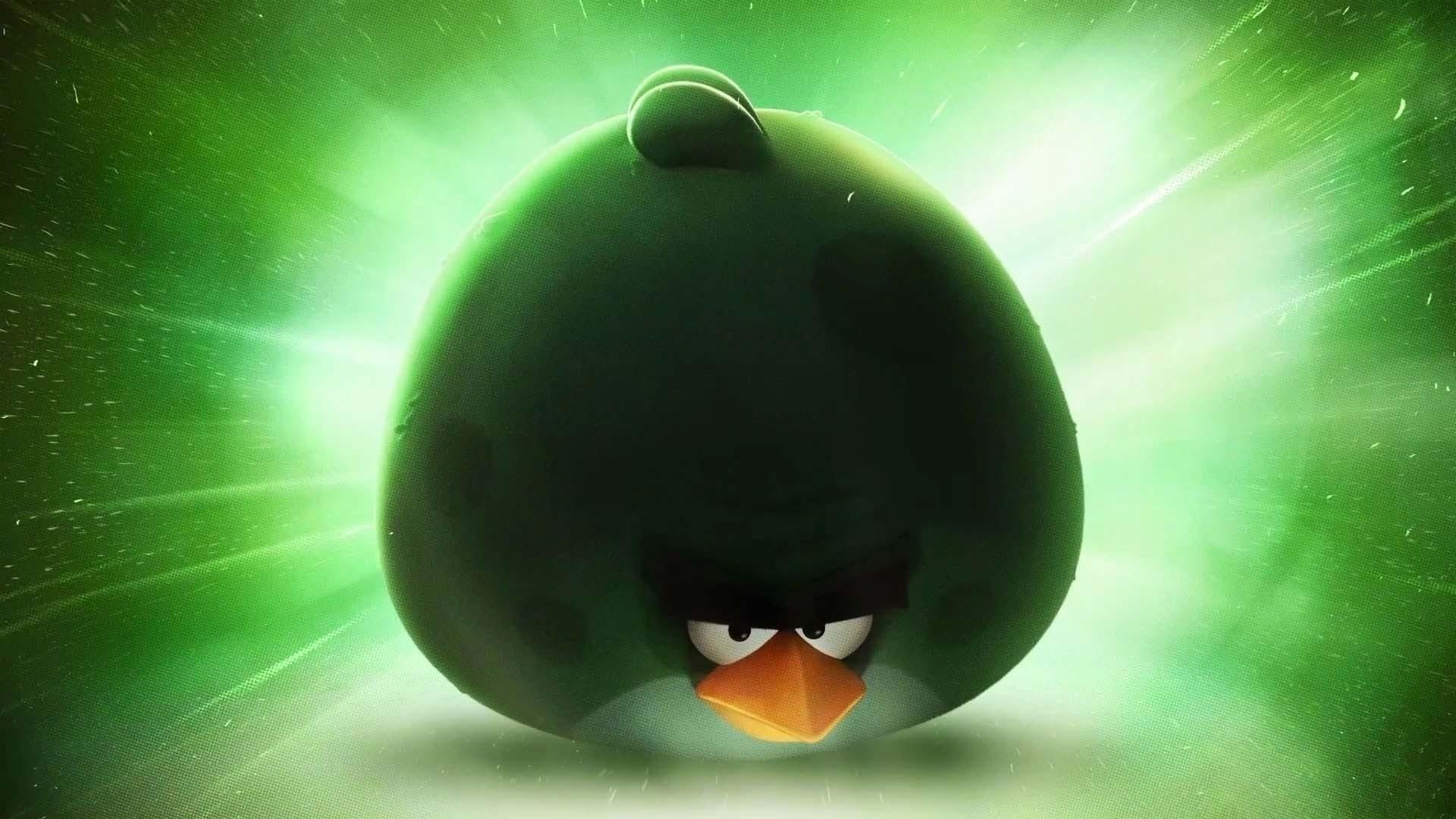 20830 télécharger le fond d'écran Jeux, Angry Birds - économiseurs d'écran et images gratuitement