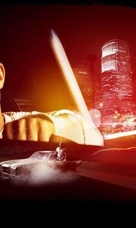 1266 télécharger le fond d'écran Cinéma, Hommes, Vin Diesel, Fast And Furious - économiseurs d'écran et images gratuitement