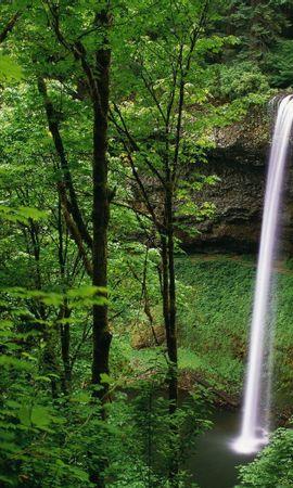29649 скачать обои Пейзаж, Водопады - заставки и картинки бесплатно