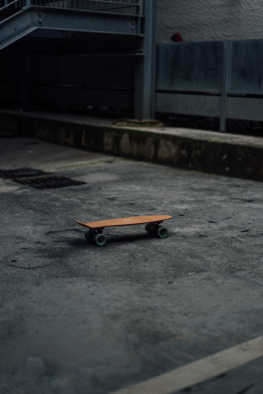 121742 скачать обои Скейт, Улица, Асфальт, Городской, Спорт - заставки и картинки бесплатно