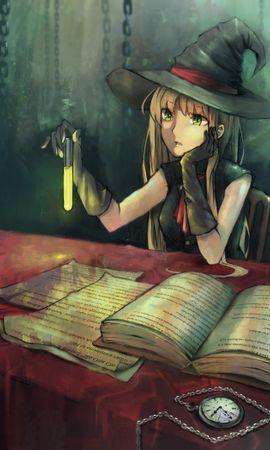 40384 baixar papel de parede Anime, Meninas - protetores de tela e imagens gratuitamente