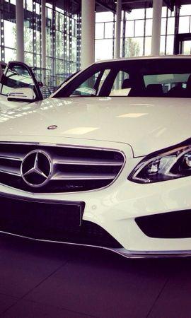 21751 descargar fondo de pantalla Transporte, Automóvil, Mercedes: protectores de pantalla e imágenes gratis