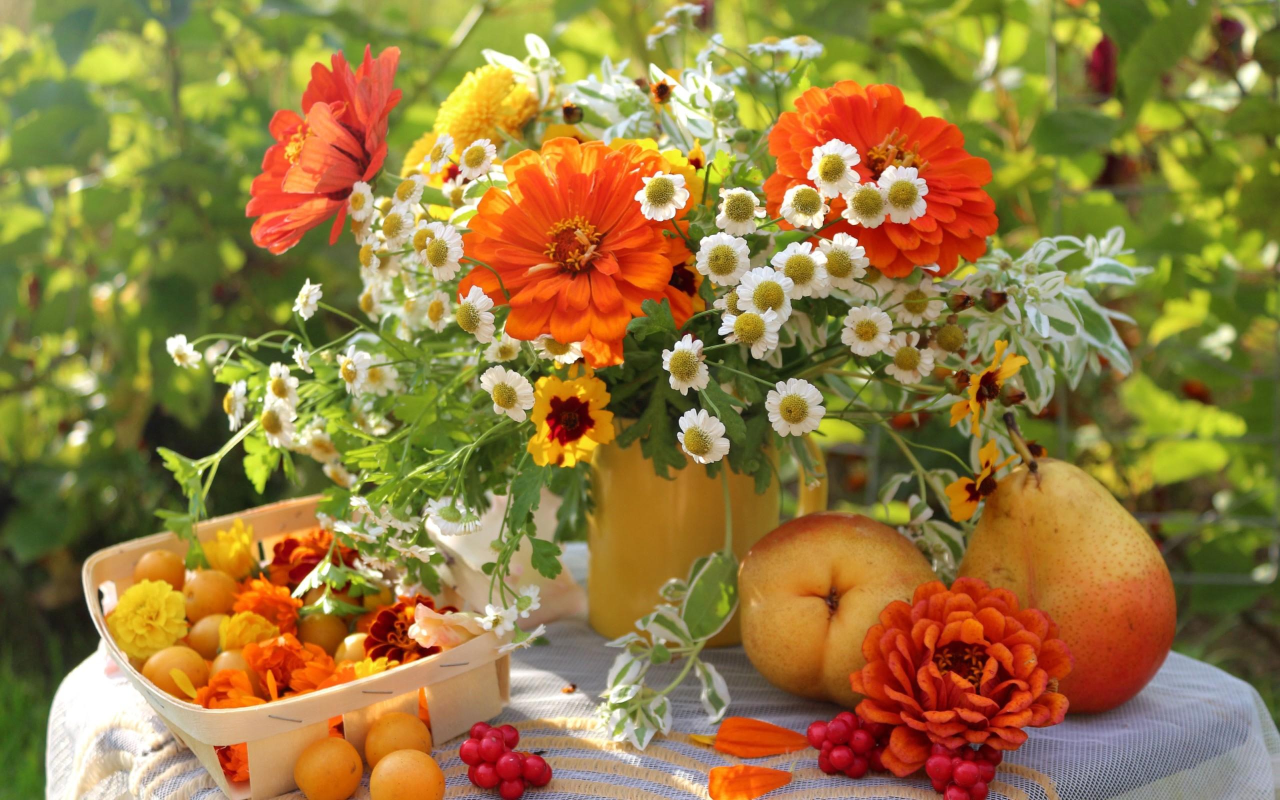 34542 скачать обои Растения, Цветы, Букеты - заставки и картинки бесплатно