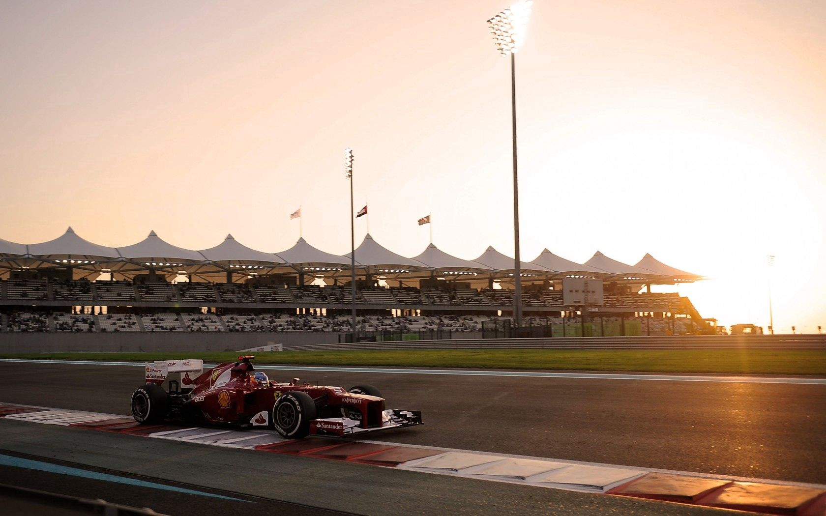 76315 download wallpaper Sports, Ferrari, Races, Field screensavers and pictures for free