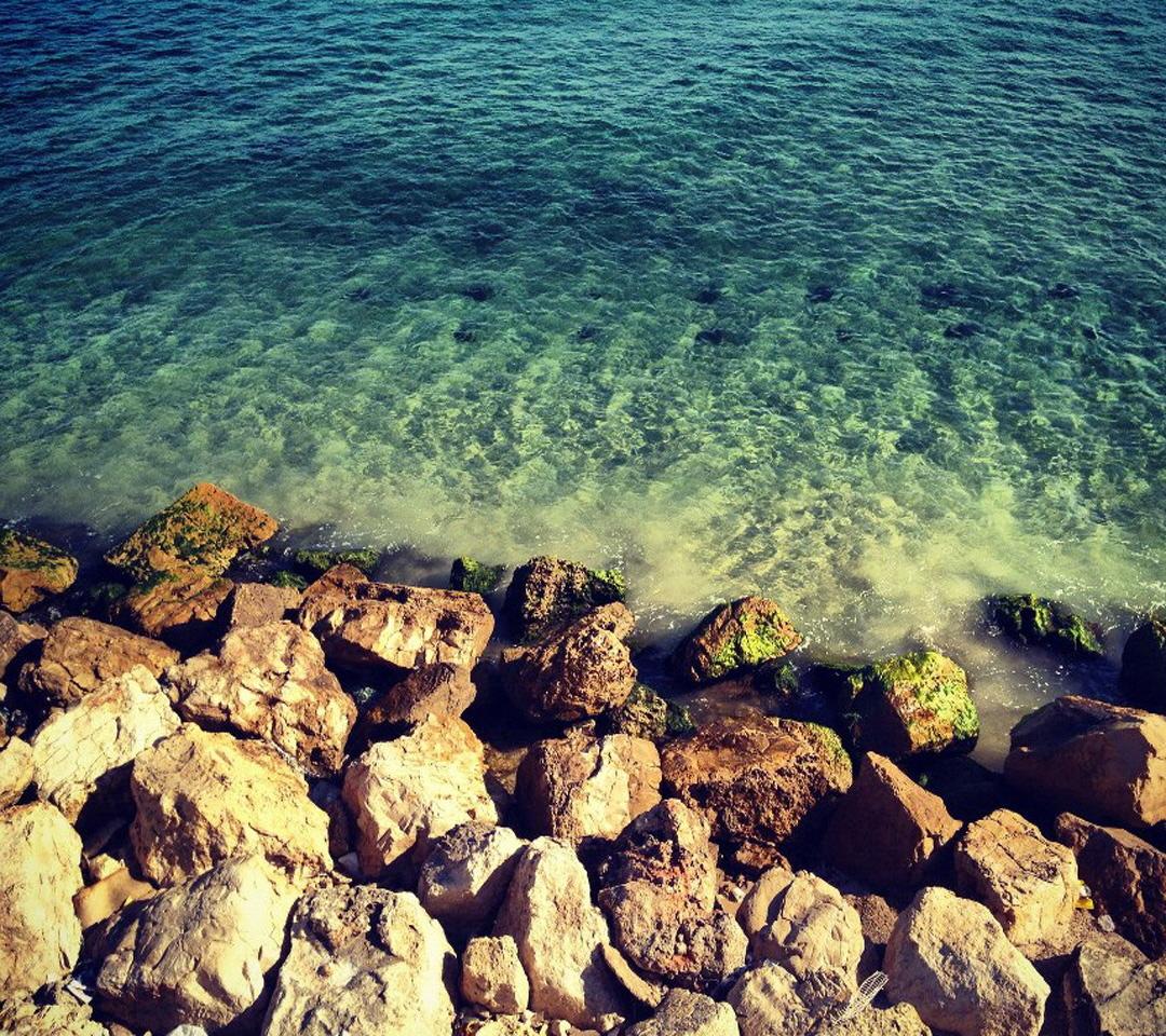 15258 скачать обои Пейзаж, Вода, Камни, Море - заставки и картинки бесплатно
