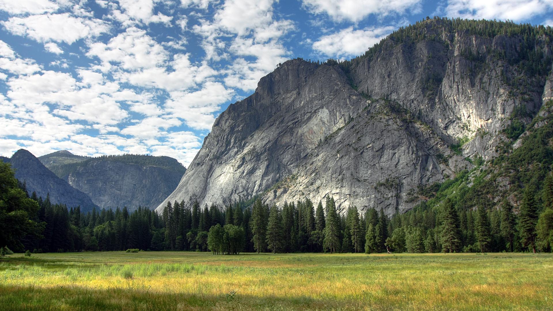 49886 télécharger le fond d'écran Paysage, Nature, Montagnes - économiseurs d'écran et images gratuitement