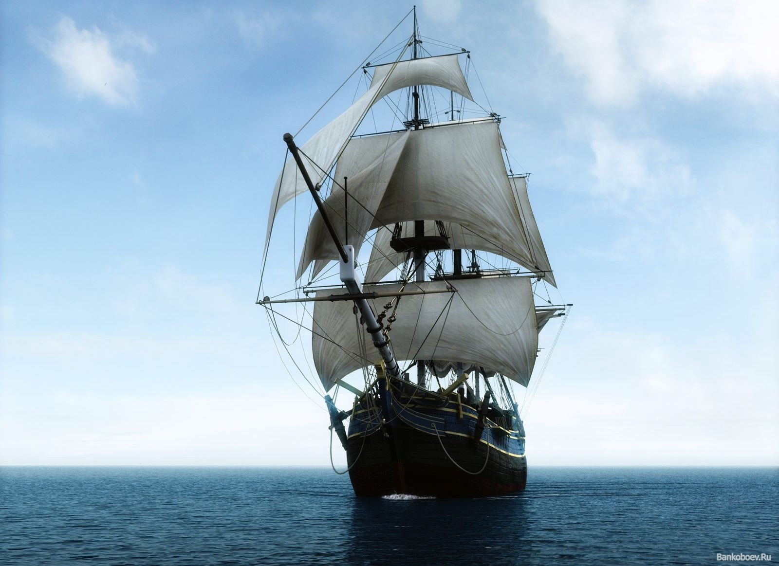 7605 download wallpaper Transport, Ships, Sea screensavers and pictures for free