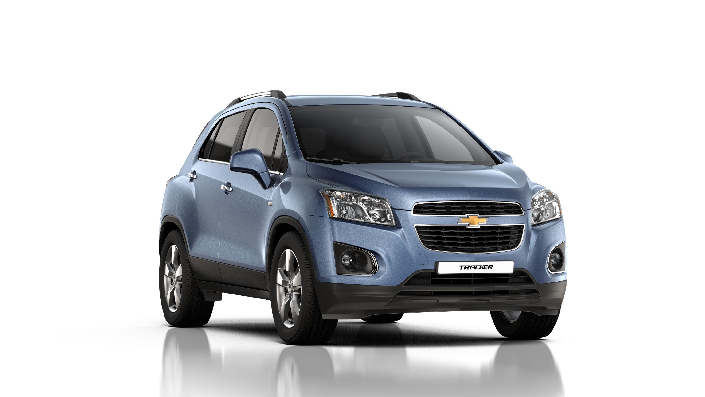 111062 скачать обои Тачки (Cars), Chevrolet Tracker, Машины, 2014, Новинка - заставки и картинки бесплатно
