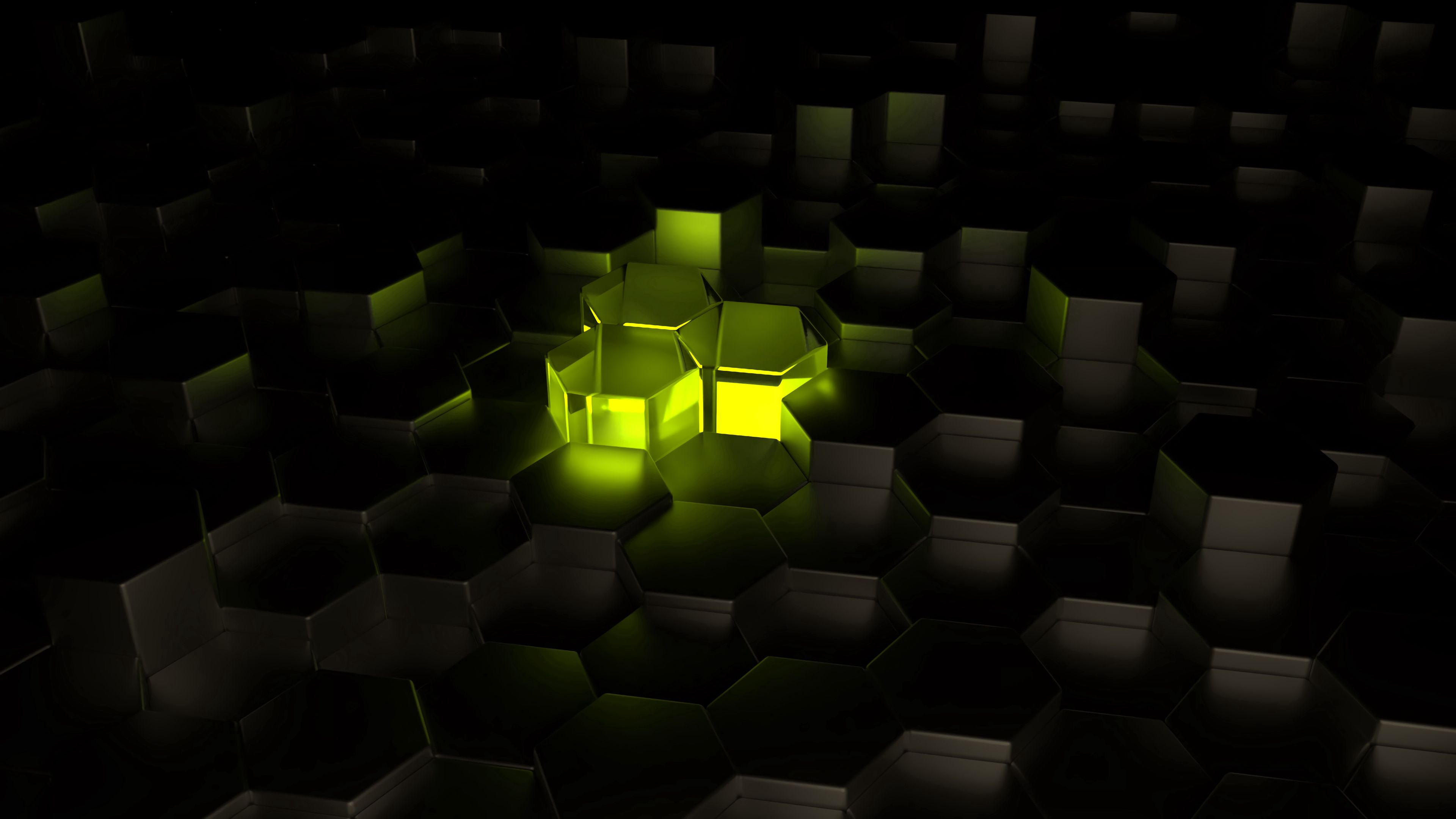 136607 Screensavers and Wallpapers Structure for phone. Download Structure, 3D, Glow, Hexagons, Hexagonals pictures for free