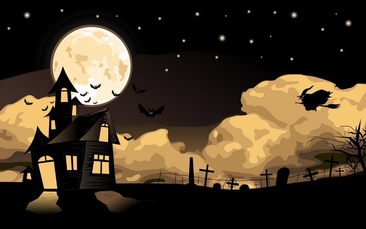 17309 download wallpaper Holidays, Background, Halloween, Pictures screensavers and pictures for free