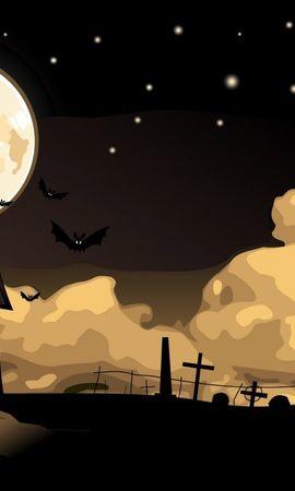 17309 descargar fondo de pantalla Vacaciones, Fondo, De Halloween, Imágenes: protectores de pantalla e imágenes gratis