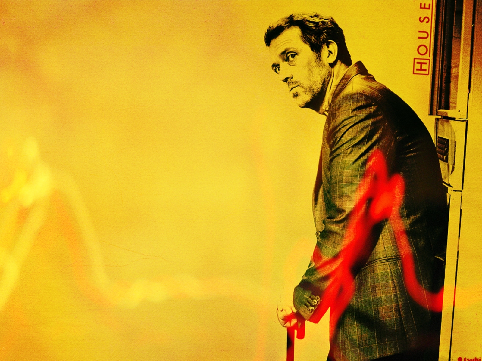 5898 download wallpaper Cinema, People, Actors, Men, House M.d., Hugh Laurie screensavers and pictures for free