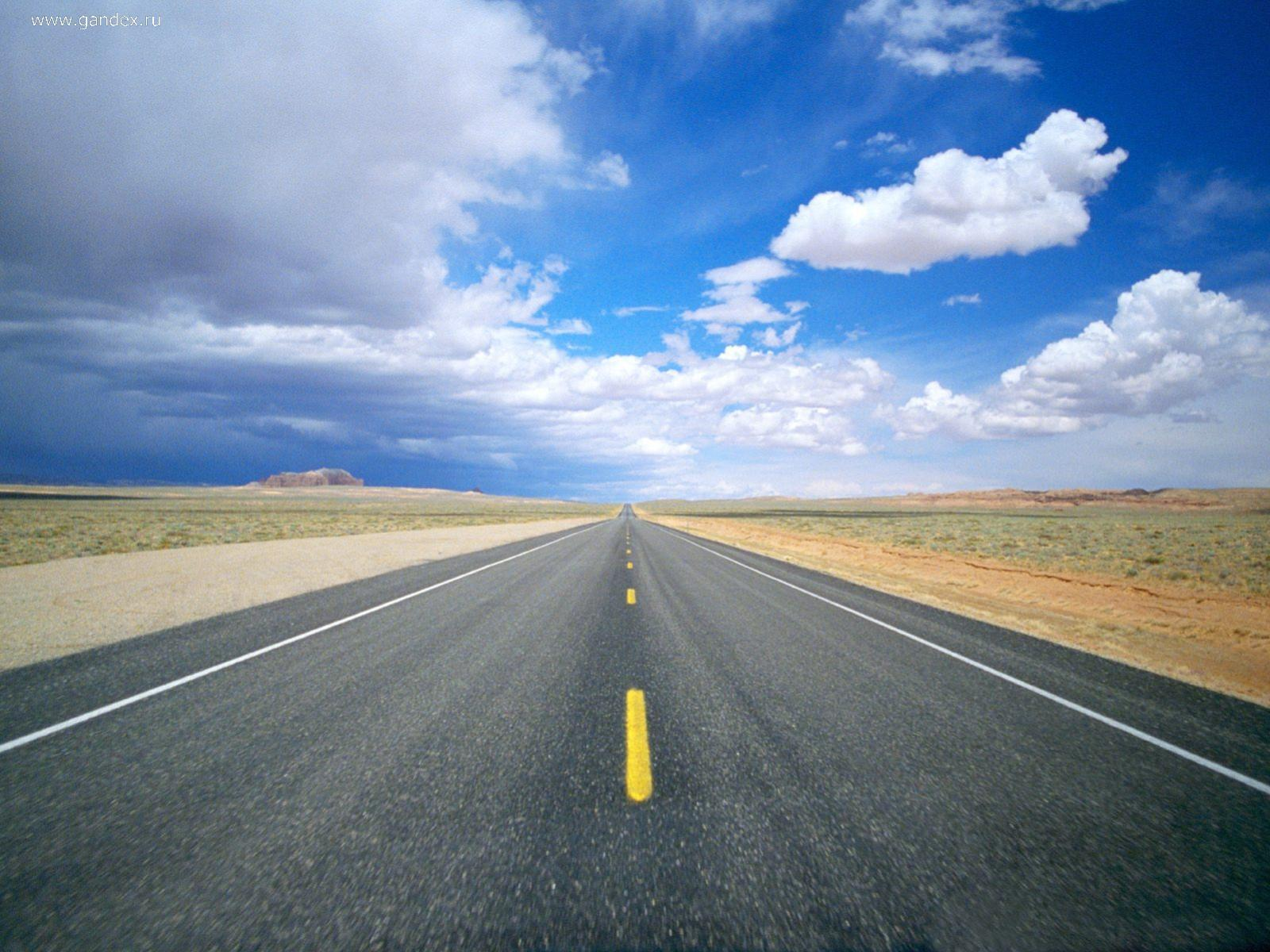 46986 download wallpaper Landscape, Roads screensavers and pictures for free