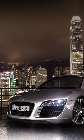 36538 descargar fondo de pantalla Transporte, Automóvil, Audi: protectores de pantalla e imágenes gratis