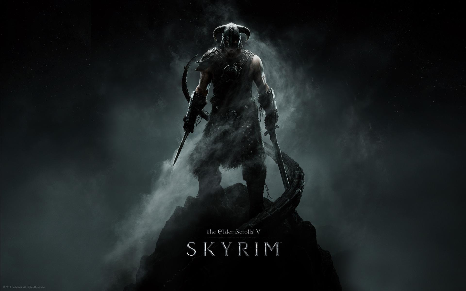 Beliebte Elder Scrolls Bilder für Mobiltelefone