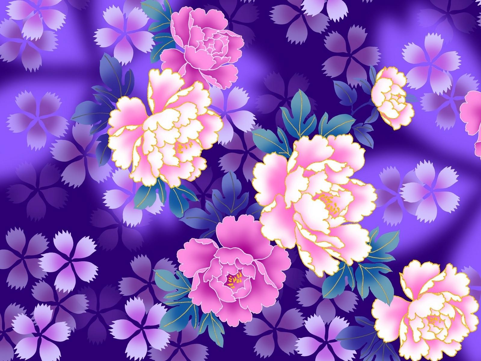 7296 скачать обои Праздники, Цветы, 8 Марта - заставки и картинки бесплатно