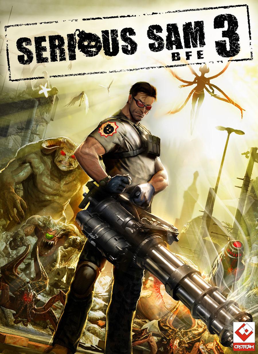21430 скачать обои Игры, Серьезный Сэм (Serious Sam) - заставки и картинки бесплатно