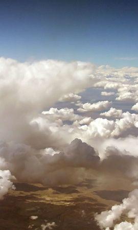 21442 скачать обои Пейзаж, Небо, Облака - заставки и картинки бесплатно