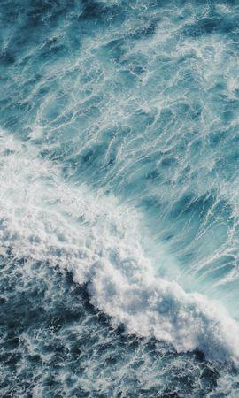 63502壁紙のダウンロード自然, 海洋, 大洋, サーフ, フォーム, 泡, 海, 水-スクリーンセーバーと写真を無料で