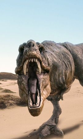 20990 download wallpaper Animals, Dinosaurs screensavers and pictures for free