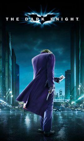 13894 télécharger le fond d'écran Cinéma, Personnes, Batman, Joker - économiseurs d'écran et images gratuitement