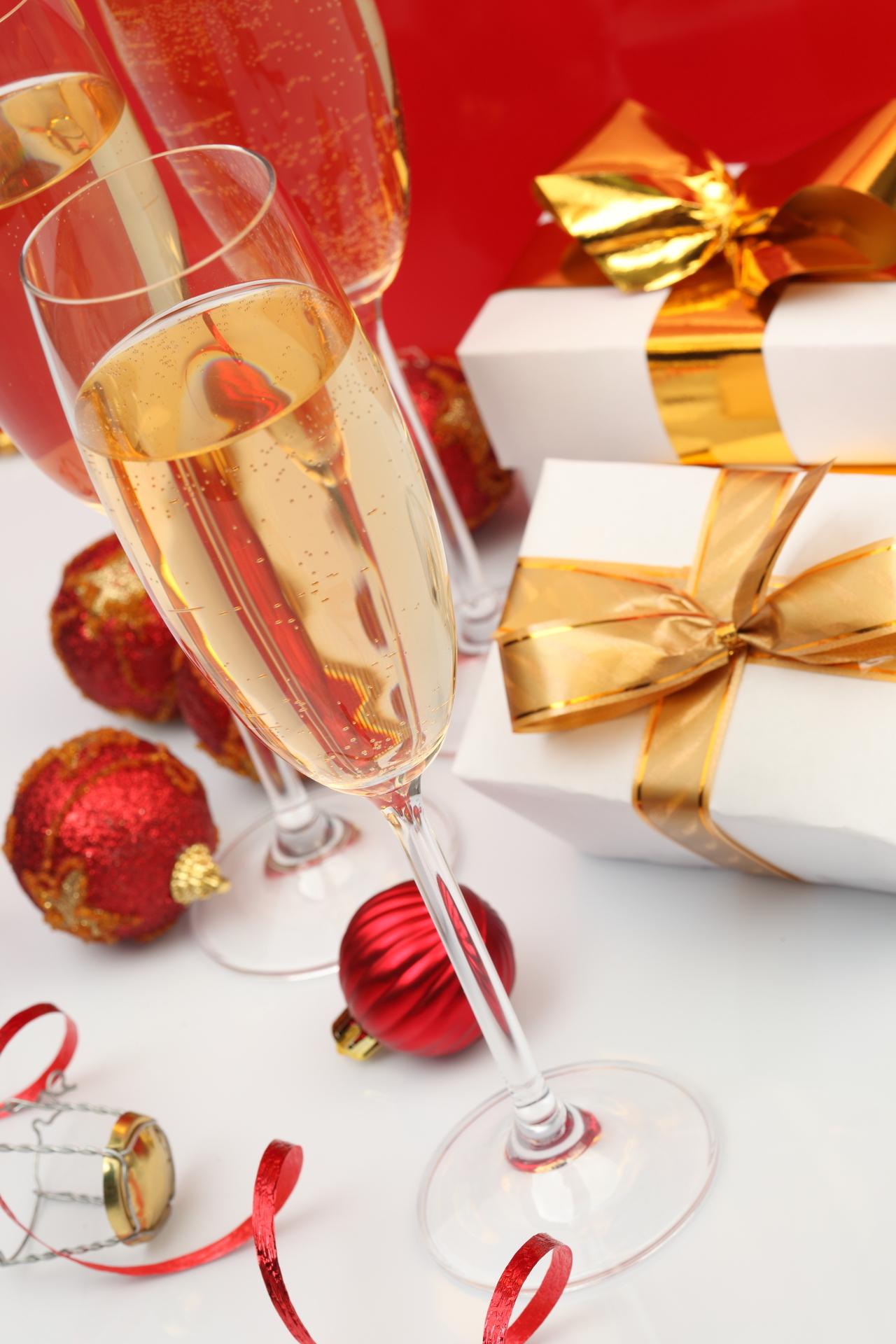 14032 скачать обои Праздники, Еда, Новый Год (New Year), Рождество (Christmas, Xmas), Напитки - заставки и картинки бесплатно