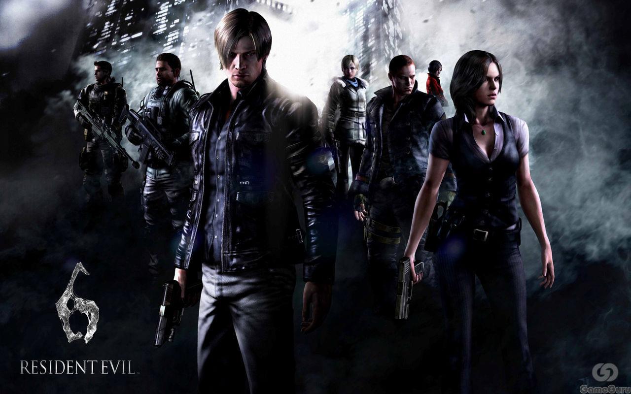 17369 скачать обои Игры, Обитель Зла (Resident Evil) - заставки и картинки бесплатно