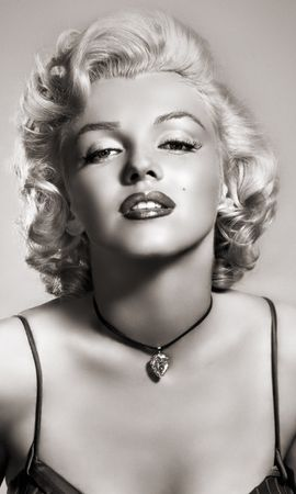 23260 Заставки и Обои Актеры на телефон. Скачать Люди, Девушки, Актеры, Мэрилин Монро (Marilyn Monroe) картинки бесплатно