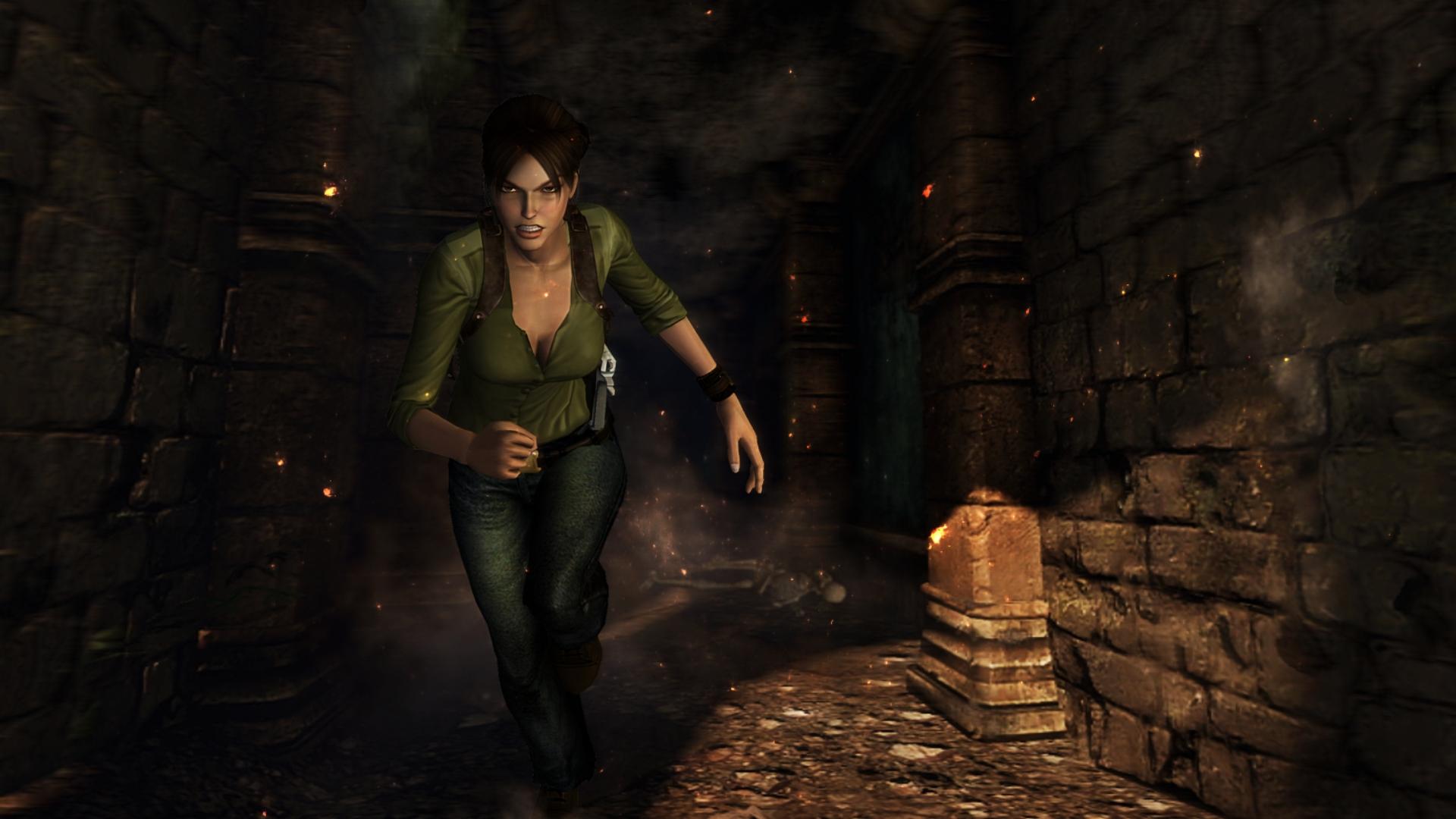 32407 baixar papel de parede Jogos, Lara Croft: Tomb Raider - protetores de tela e imagens gratuitamente