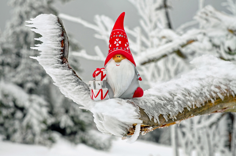 99577 Salvapantallas y fondos de pantalla Año Nuevo en tu teléfono. Descarga imágenes de Vacaciones, Papá Noel, Año Nuevo, Estatuilla, Navidad, Nieve, Hielo, Juguete gratis